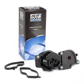 11127799224 per BMW, MINI, Valvola, Ventilazione carter MEAT & DORIA (91601) Negozio internet