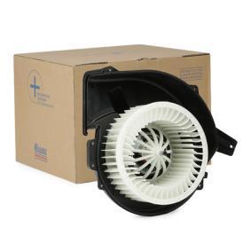 Innenraumgebläse NISSENS Art.No - 87028 OEM: 6Q1820015G für VW, AUDI, SKODA, SEAT, VOLVO kaufen