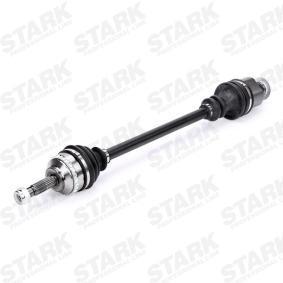 STARK Halbachse (SKDS-0210026)
