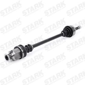 STARK RENAULT CLIO Antriebswelle (SKDS-0210026)