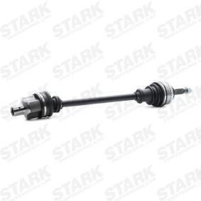 STARK RENAULT CLIO Antriebswelle (SKDS-0210084)