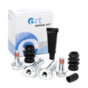 800 (XS) ERT Комплект водещи втулки, спирачен апарат 410028