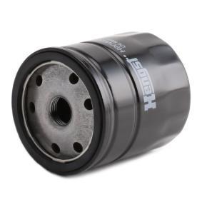 HENGST FILTER Filtro de aceite H90W26