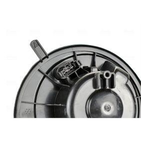 NISSENS Motor vetraku (87144)