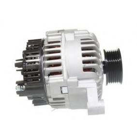 Generator Art. No: 443275 hertseller ALANKO für AUDI 80 billig