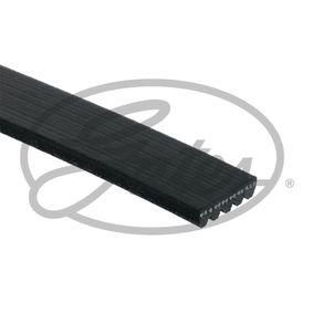 500 (312) GATES Correa de alternador 5PK1153