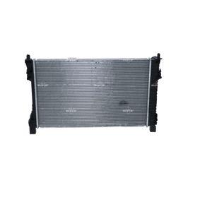 Kühlwasser Ausgleichsbehälter 8107 NRF