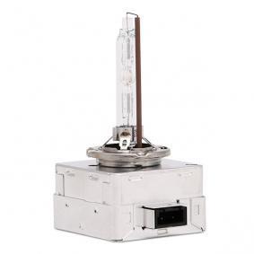 PHILIPS Крушка с нагреваема жичка, фар за дълги светлини 85415VIS1