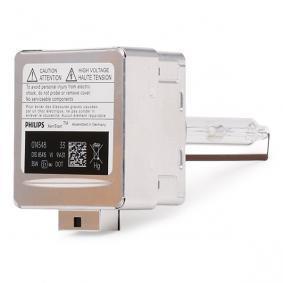 PHILIPS Крушка с нагреваема жичка, фар за дълги светлини (85415VIS1) на ниска цена