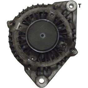 DELCO REMY Generator C2S3710 für JAGUAR bestellen