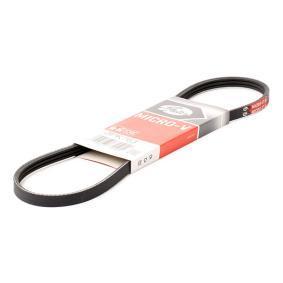 3PK765 für OPEL, Keilrippenriemen GATES (3PK763) Online-Shop
