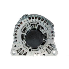 HELLA Generator 9646321780 für FIAT, PEUGEOT, CITROЁN, SUZUKI, ALFA ROMEO bestellen