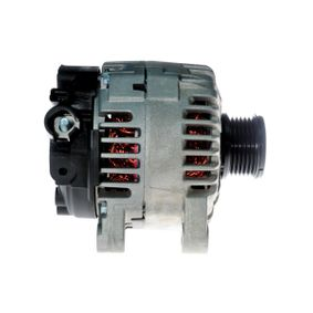 HELLA 8EL 011 711-611 Generator OEM - 9646321780 ALFA ROMEO, CITROËN, FIAT, LANCIA, PEUGEOT, SUZUKI, CITROËN/PEUGEOT, INA, CITROËN (DF-PSA), LUCAS ENGINE DRIVE, NPS, AS-PL günstig