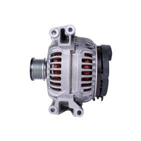 Generator HELLA Art.No - 8EL 012 426-081 OEM: 0121549802 für MERCEDES-BENZ, SMART kaufen