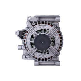 HELLA Generator 0121549802 für MERCEDES-BENZ, SMART bestellen