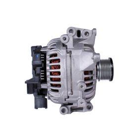 HELLA 8EL 012 426-081 Generator OEM - 0121549802 MERCEDES-BENZ, BOSCH, EVOBUS, SMART, INA, ERA Benelux, ERA, LUCAS ENGINE DRIVE, AINDE, MOBILETRON, GFQ - GF Quality günstig