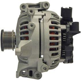 Generator HELLA Art.No - 8EL 012 428-791 OEM: A0131540002 für MERCEDES-BENZ kaufen
