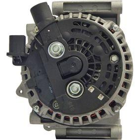 A0131540002 für MERCEDES-BENZ, Generator HELLA (8EL 012 428-791) Online-Shop