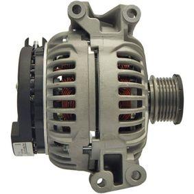 HELLA 8EL 012 428-791 Generator OEM - A0141540702 MERCEDES-BENZ, EVOBUS, SETRA, MOBILETRON, GFQ - GF Quality günstig