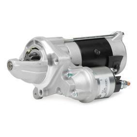 Starter Motor 8EA 011 610-971 HELLA