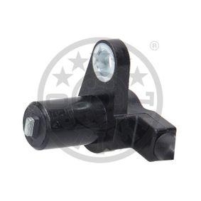 Capteur ABS et Bague ABS Art. No: 06-S456 fabricant OPTIMAL pour SUZUKI LIANA à bon prix