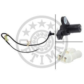 OPTIMAL Capteur ABS et Bague ABS 06-S457 pour SUZUKI LIANA 1.4 DDiS 90 CH récuperer