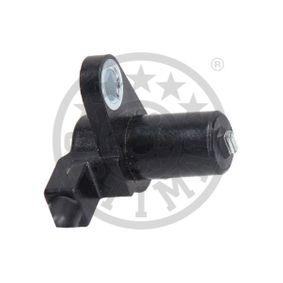 SUZUKI LIANA (ER) OPTIMAL Capteur ABS et Bague ABS 06-S457 acheter