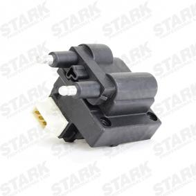 STARK SKCO-0070169 Zündspule OEM - 7700863021 RENAULT, VOLVO, DACIA, VALEO, RENAULT TRUCKS günstig