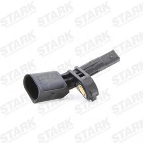 7H0927803 für VW, AUDI, SKODA, SEAT, PORSCHE, Sensor, Raddrehzahl STARK (SKWSS-0350022) Online-Shop