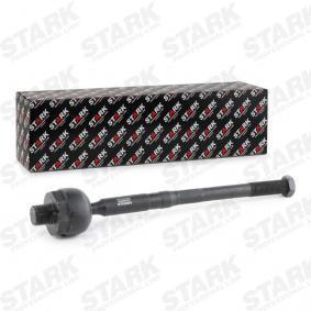 1 Schrägheck (E87) STARK Axialgelenk Spurstange SKTR-0240078
