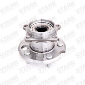 RAV 4 II (CLA2_, XA2_, ZCA2_, ACA2_) STARK Wheel hub bearing SKWB-0180143