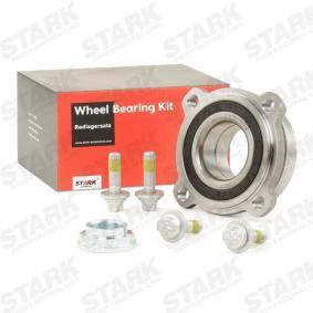 5 Touring (E39) STARK Radnabe SKWB-0180290