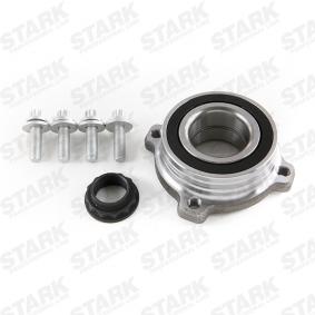 STARK SKWB-0180290 Radlagersatz OEM - 33411093725 BMW günstig