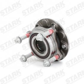 STARK SKWB-0180299 Radlagersatz OEM - 50707555 ALFA ROMEO, FIAT, LANCIA, ALFAROME/FIAT/LANCI, CITROËN/PEUGEOT, A.B.S. günstig