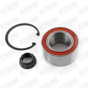 STARK SKWB-0180341 Radlagersatz OEM - 33416762321 BMW, MINI, A.B.S. günstig