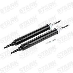 Stoßdämpfer Satz SKSA-0130361 STARK