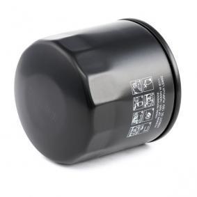 KAMOKA Filtro de aceite F103301