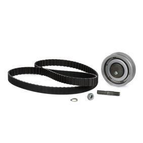 6K0198002 für VW, AUDI, SKODA, SEAT, Zahnriemensatz GATES (K015016) Online-Shop