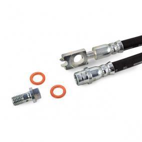 Bremseslange venstre, højre, foraksel fra producenten A.B.S. SL 4883 op til - 70% rabat!