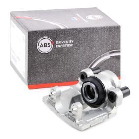 3 Touring (E91) A.B.S. Bremszange 420962