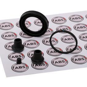 A.B.S. Gasket set brake caliper 63604