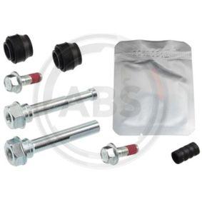 Brake caliper repair kit A.B.S. (55168) for TOYOTA RAV 4 Prices