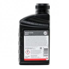 A.B.S. Brake fluid 7500