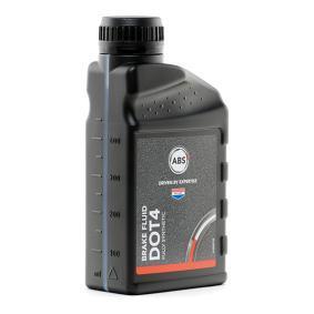 A.B.S. Brake fluid (7500)
