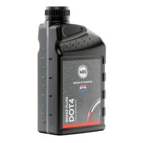 A.B.S. Brake fluid (7501)