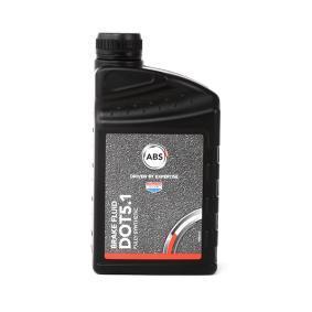 25 Хечбек (RF) A.B.S. Спирачна течност 7507