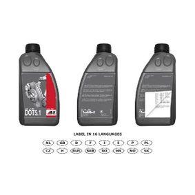 A.B.S. ROVER 800 Спирачна течност (7507)
