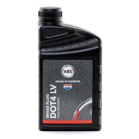 CIVIC VIII Hatchback (FN, FK) A.B.S. Aceite de frenos 7516