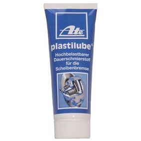 A.B.S. 7607 Paste, Brems- / Kupplungshydraulikteile für Auto