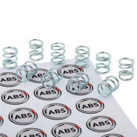 A.B.S. Zubehörsatz Bremsbacken 96187